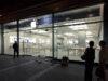 Apple recloses