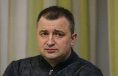 prosecutor Kulyk